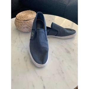 Lacoste Slip-On Men's Shoes